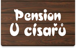 Logo Pension U císařů